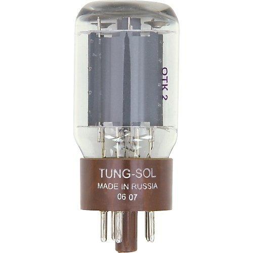 5881 Tung-Sol Platinum Matched kwartet