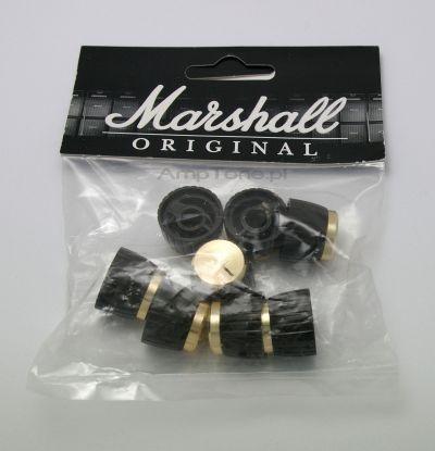 Gałka Marshall Gold push-on - oryginalna