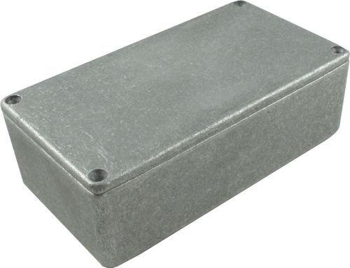 Obudowa aluminiowa, odpowiednik 125B