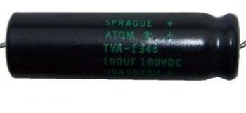 Atom 250uF 25V