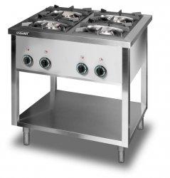 Kuchnia gazowa GLW.47.1 Lozamet