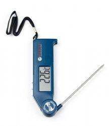 Termometr cyfrowy HACCP ze składaną sondą