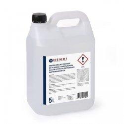 Profesjonalny preparat do płukania i nabłyszczania naczyń mytych w zmywarkach gastronomicznych 10 litrów