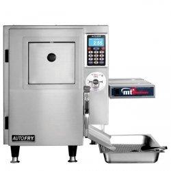 Bezzapachowe automatyczne frytownice Autofry 01-0010