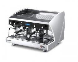 Ekspres do kawy WEGA Polaris 2-grupowy elektroniczny - kod EVD2PR