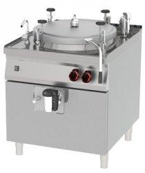 Kocioł elektryczny 150 l ciśnieniowy RM Gastro BIA150 - 98 ET