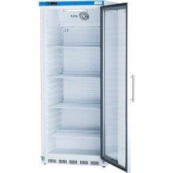 szafa chłodnicza ekspozycyjna 600 l