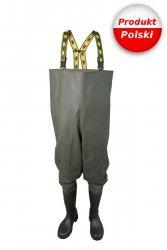 Spodniobuty PROS model SBC01