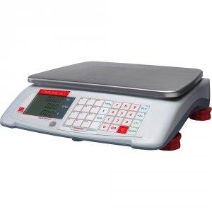 waga kalkulacyjna, legalizowana, zakres 15 kg, dokładność 5 g