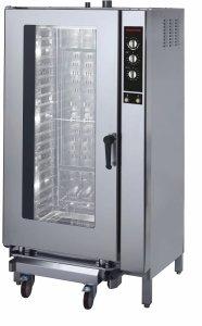 Piec konwekcyjno-parowy  elektryczny | 20xGN1/1 | Inoxtrend CDA-120E