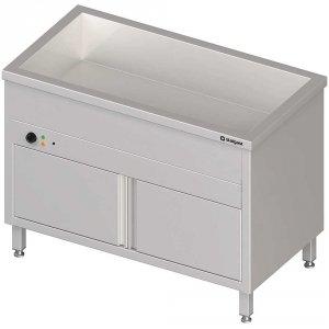 Bemar stacjonarny,z szafką,jednokomorowy na 4GN( C )