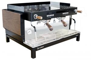 Ekspres do kawy 2-grupowy EX3 2GR B PID Premium | 3,35 kW | Premium Version