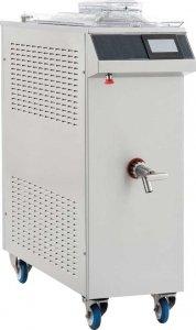Pasteryzator   PASTORALP 60   do lodów   60 l   7 kW   400 V   360x1030x1090 mm