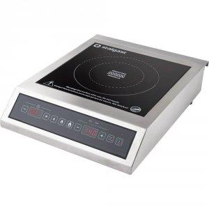 kuchenka indukcyjna, P 3.5 kW, U 230 V