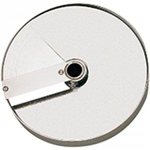 Tarcza tnąca, kostka 14x14x10 mm, zestaw, O 190 mm
