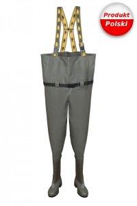 Spodniobuty z paskiem sbt01 Aj Group - PROS