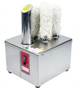 Maszyna do polerowania naczyń szklanych RQ.BPR.002