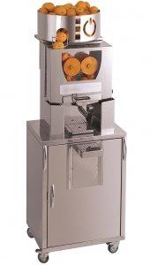 Automatyczna wyciskarka do pomarańczy | Samoobsługowa | Self-Service