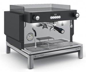 Ekspres do kawy 2-grupowy EX3 Mini 1GR B PID | 2,8 kW | Top Version