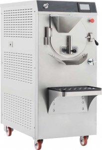 Frezer   do lodów   PRO 5   poziomy cylinder   1,5-5 kg   400 V   4,7 kW   550x620x1400 mm