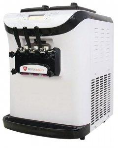 Maszyna do lodów włoskich RQ208S   2x5,8l