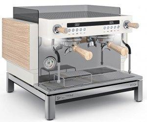 Ekspres do kawy 2-grupowy EX3 Mini 2GR W PID Premium | 2,8 kW | Premium Version
