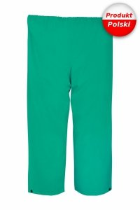 Spodnie do pasa chemoochronne PROS model 422