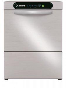 Zmywarka do szkła i talerzy | kosz 500x500 | 400V | KRUPPS CUBE LINE C537TE | panel elektroniczny Advance