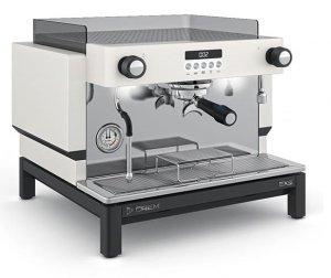 Ekspres do kawy 1-grupowy EX3 Mini 1GR W PID | 2,8 kW | Top Version