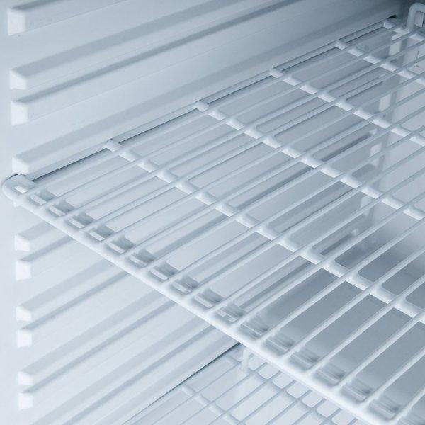 witryna chłodnicza ekspozycyjna, V 620 l