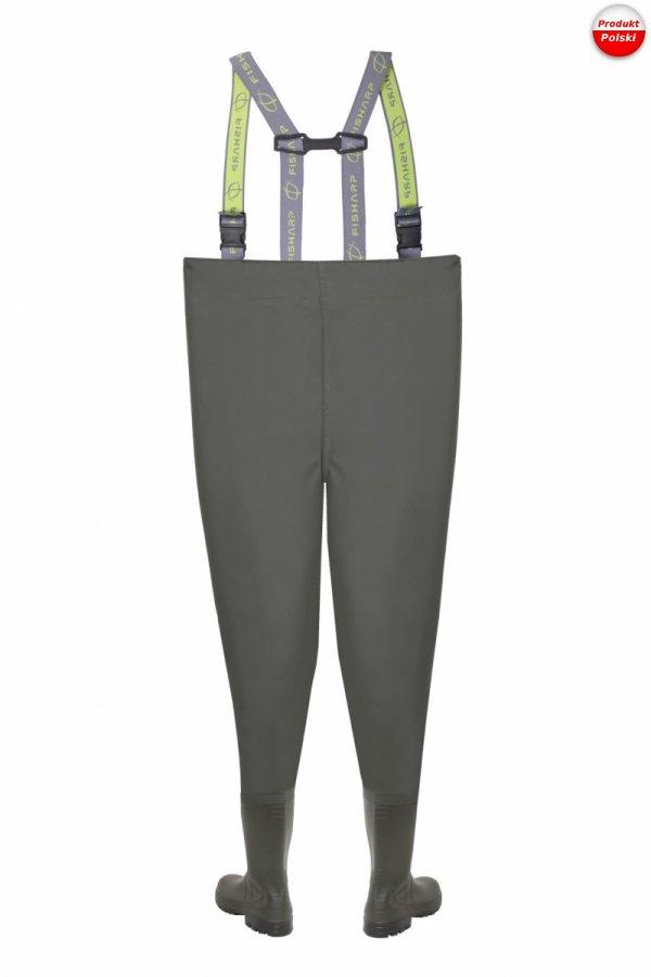 Spodniobuty PROS FISHARP model SBF01