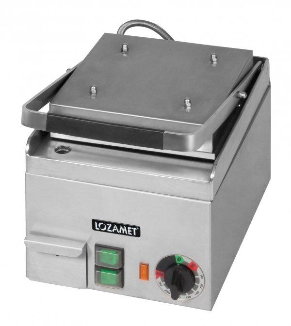 Ruszt kontaktowy, elektryczny (pojedynczy) lr-1.2 Lozamet