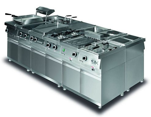Lava grill lgc.460.4 Lozamet