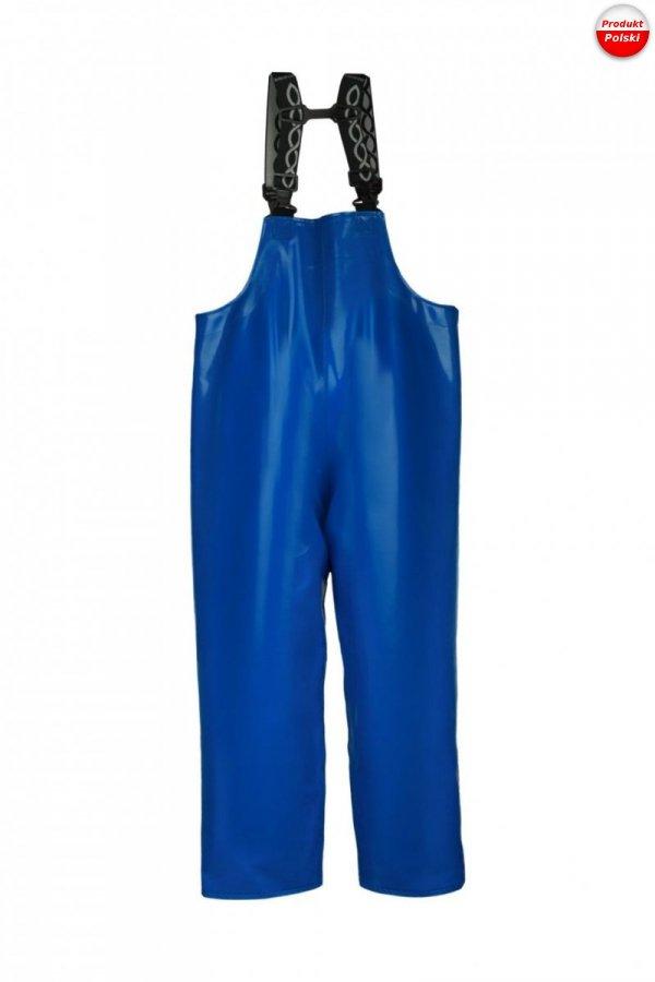 Spodnie ogrodniczki wodoochronne 3006 Aj Group - PROS