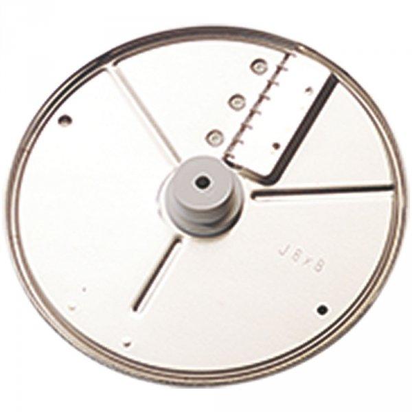 tarcza tnąca, słupki 2x4 mm, ? 175 mm