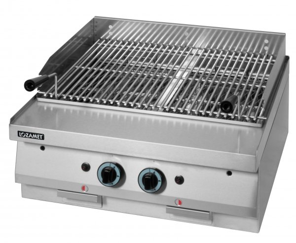 Lava grill lgc.660.4 Lozamet