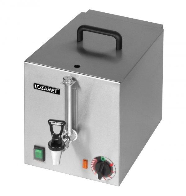 Warnik elektryczny (pojemność 15 l) lw-1.1 Lozamet
