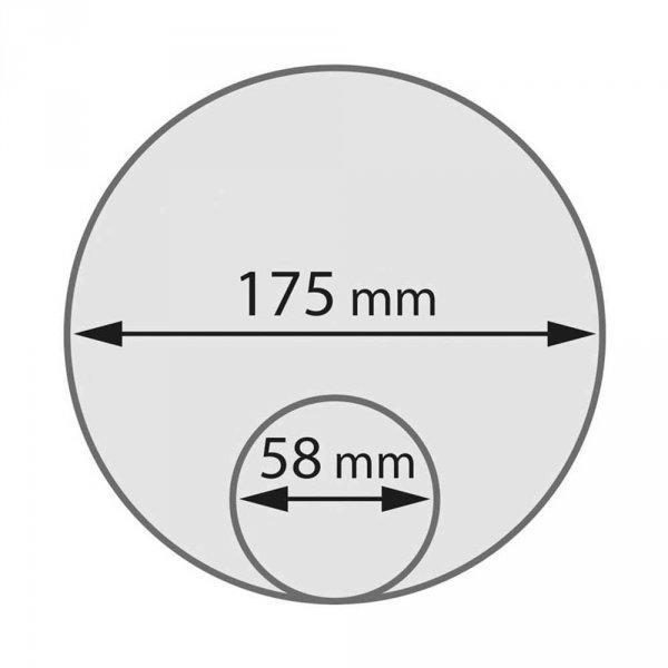 szatkownica do warzyw, CL52, P 0.75 Kw, U 400 V