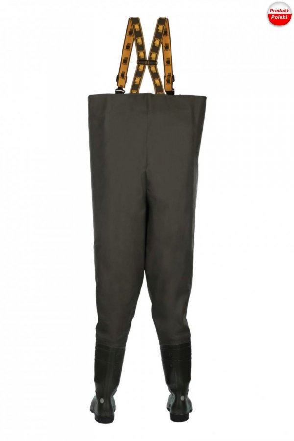 "Spodniobuty ""max s5"" sbm01 Aj Group - PROS"