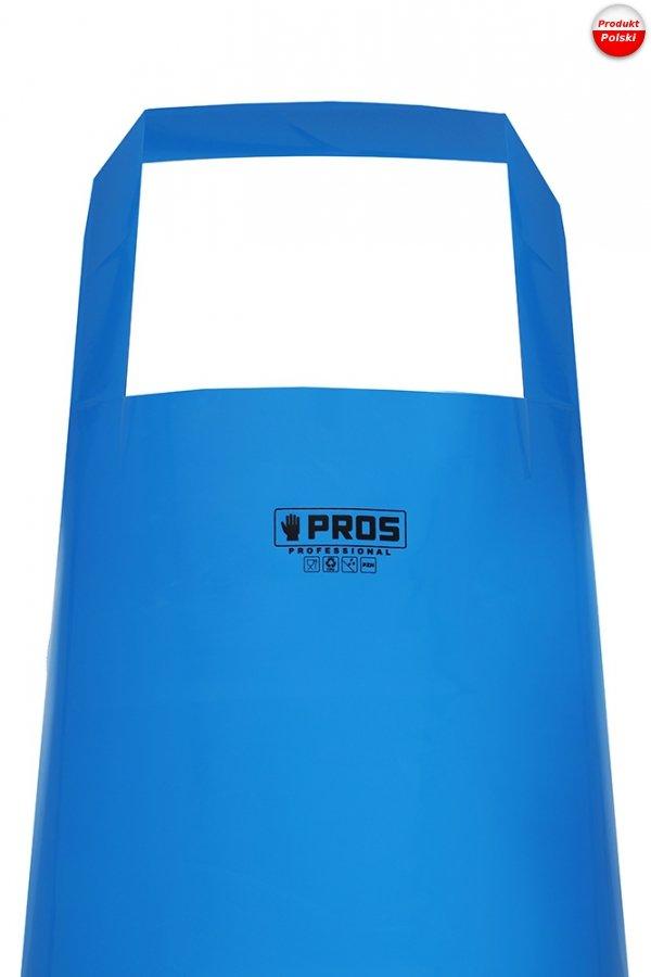 Fartuch dla przemysłu mięsnego PROS model 099TPU