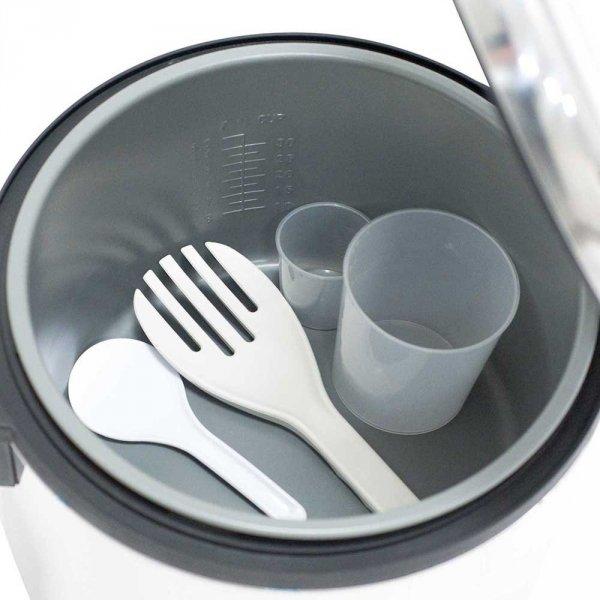urządzenie do gotowania ryżu, V 6 l, U 230 V