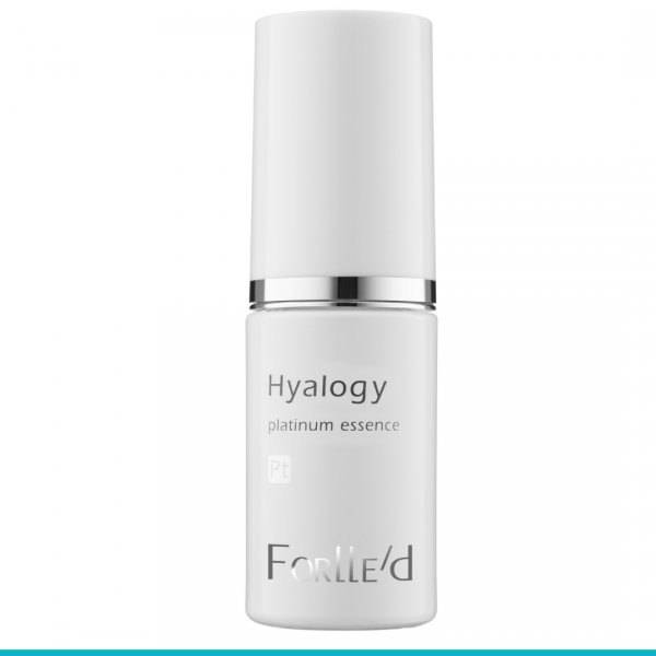 Hyalogy Platinum Essence serum przeciwstarzeniowe detoksykujące i antyoksydacyjne 15 ml