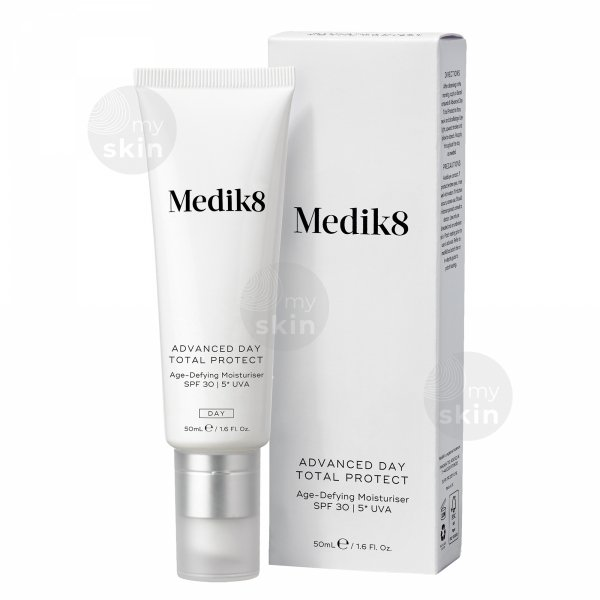 Medik8 ADVANCED DAY TOTAL PROTECT™
