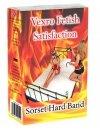 Vexro zestaw BDSM SORSET HARD