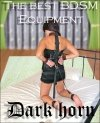 Dark Horn Optikon MAX zestaw BDSM