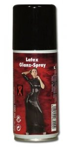 Latex Glanz - Spray X-late nabłyszczacz do produktów z lateksu 100ml