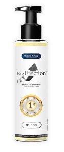 Big Erection - żel intymny dla mężczyzn 150ml - Erekcja, Potencja