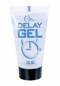 Delay Gel 30ml opóźnia wytrysk - długi sex