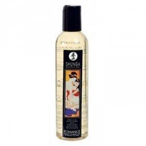 Olejek do masażu erotycznego SHUNGA Romance 250ml