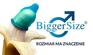 Bigger Size - żel intymny dla mężczyzn 150ml